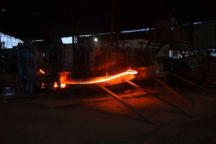 Sourabh Rolling Mill Pvt. Ltd.
